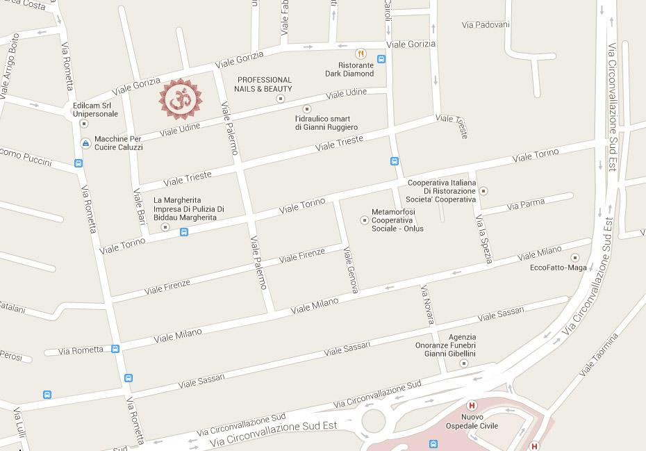 Mappa x Shala